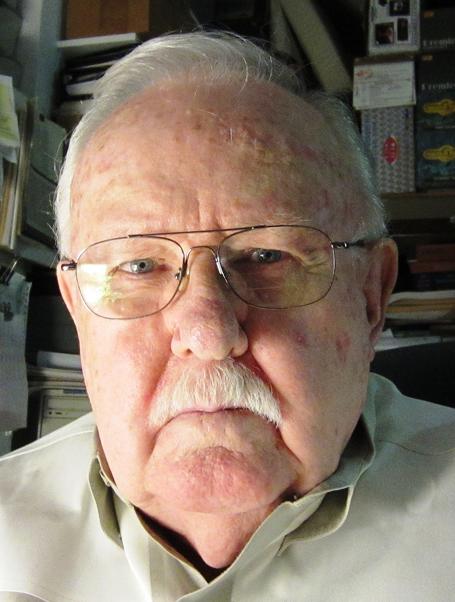 Malone, Norman Harper