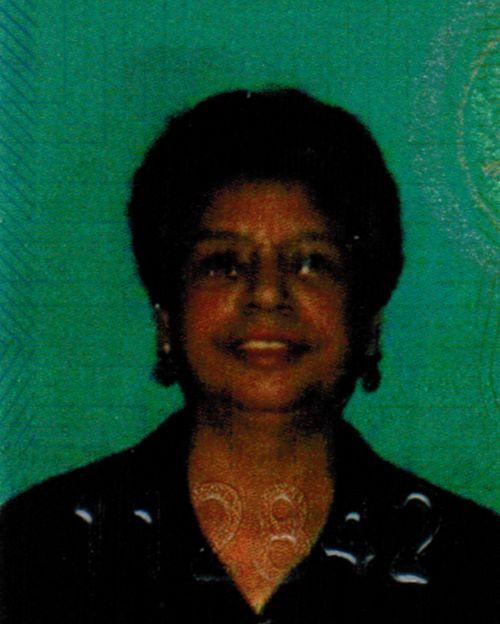 Fuentez, Virginia Aguirre