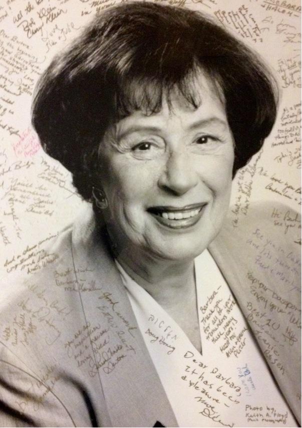 Hurst, Barbara Frances Wessel