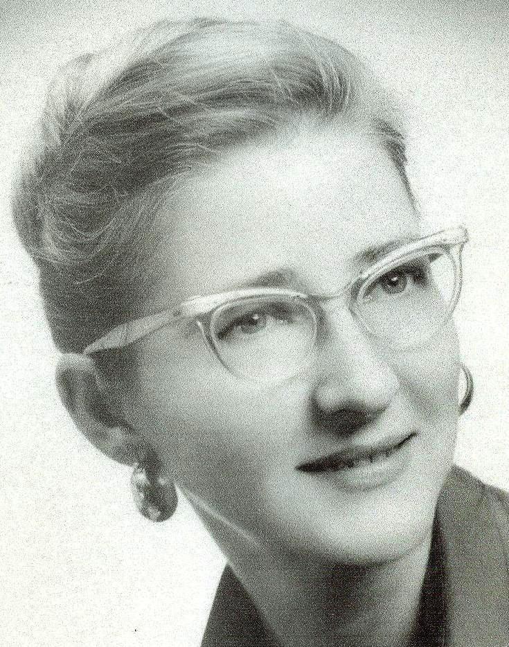 Winters, Barbara Elizabeth