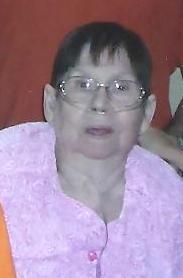 Webb, Billie Joyce Elmore