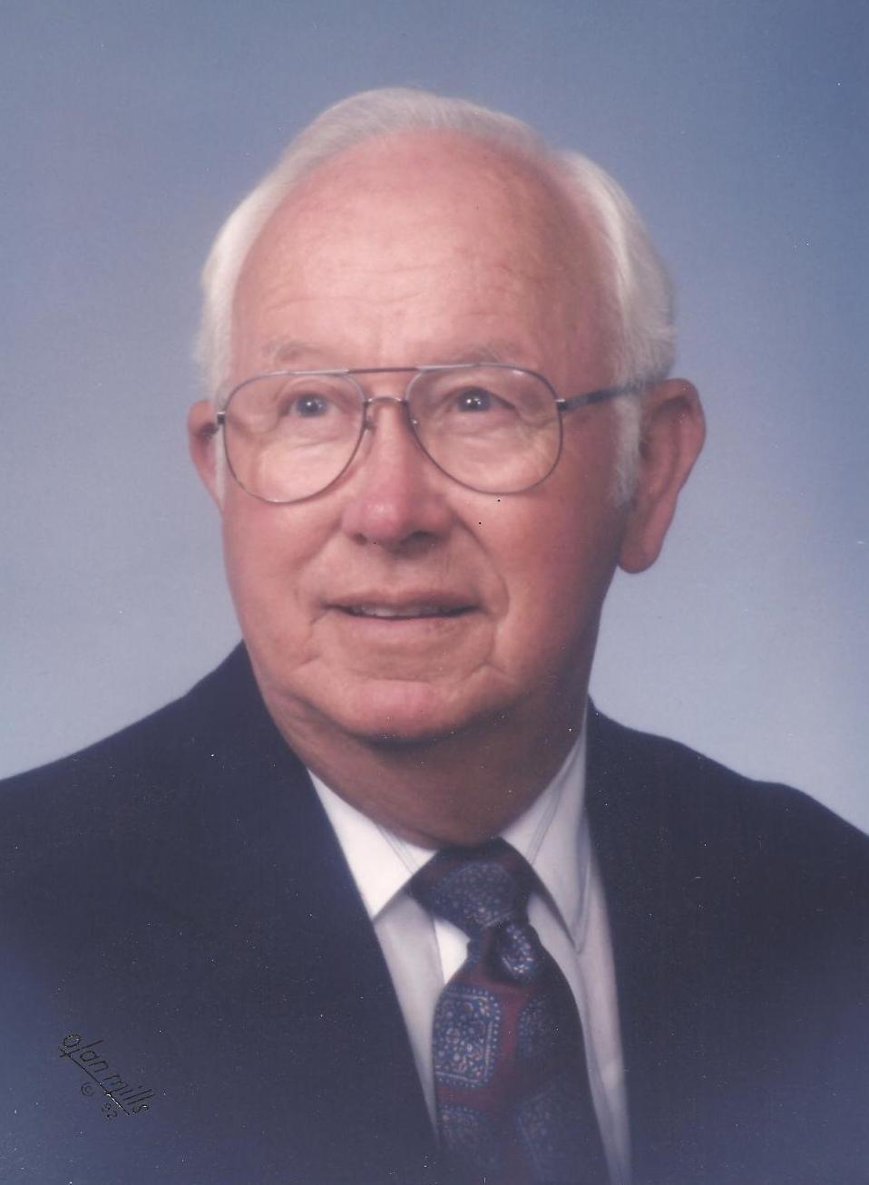 Wallace, Bobby Clifton