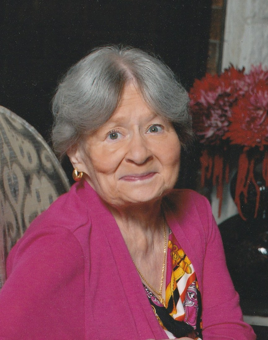 Baier, Constance Angela Simans