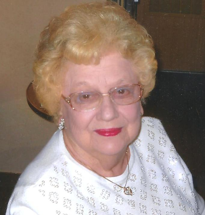 Williams, Gladys May King
