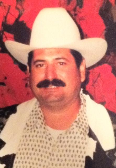 Gonzalez, Juan