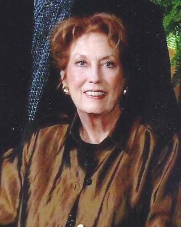 Seals, Kay Lillian Jamison