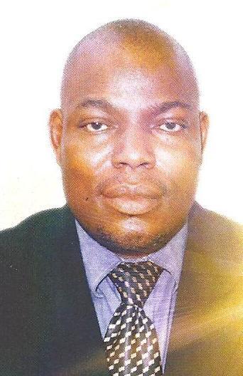 Ogbeide, Austine Enaholo