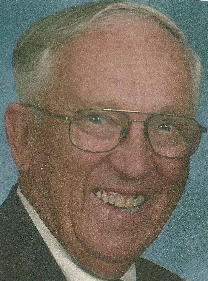 Jarrell JR, Edward W.