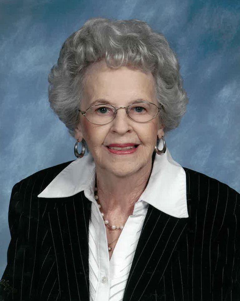 Garner, Evelyn Pecot