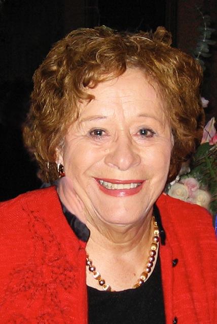 Ford, Jane Elizabeth Freitag