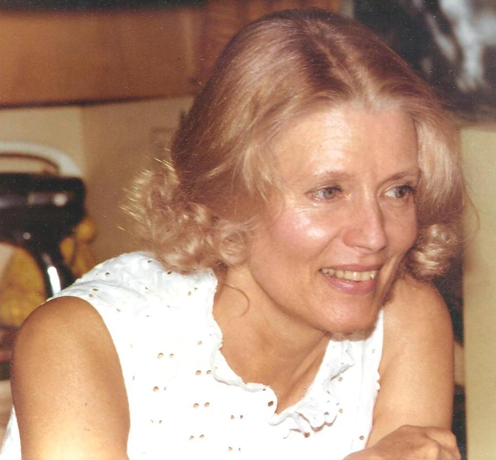 Johnson, Joanna Stuart