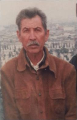 Hinojosa, Manuel