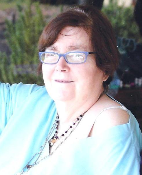 Mcosker, Susann Jane