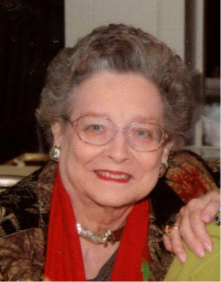 Freeman, Barbara Anne