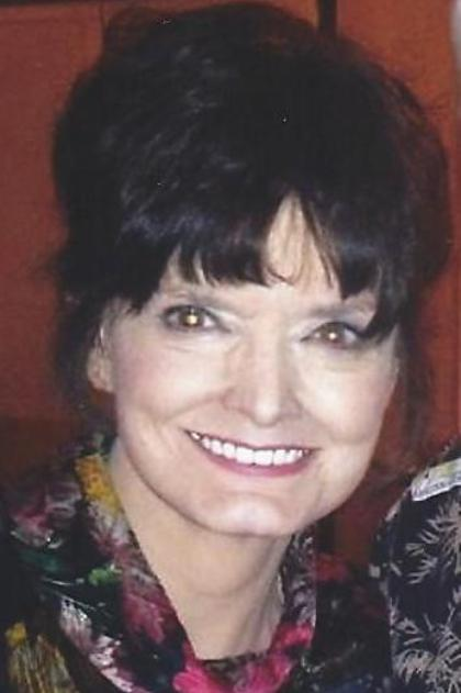 Morin, Brenda Gail Eberhart
