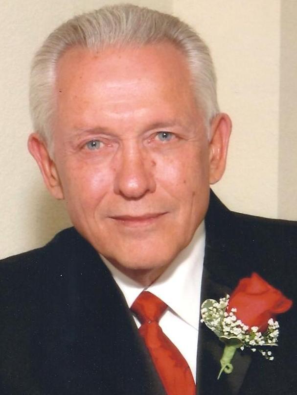 Smith, Brian Allen