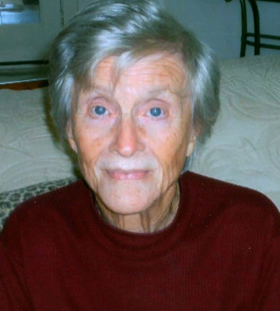McGinley, Dorothy June