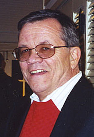 Mahon Jr., Durward Alan