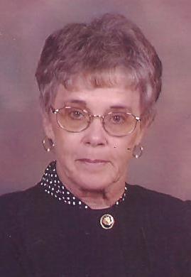 Hall, Eunice Geneva Trainham