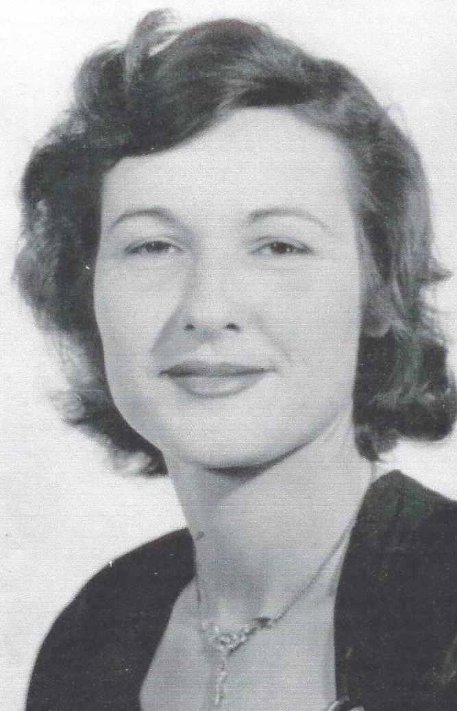 Morgan, Martha Naomi