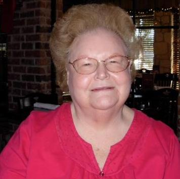 Moore, Mary Frances