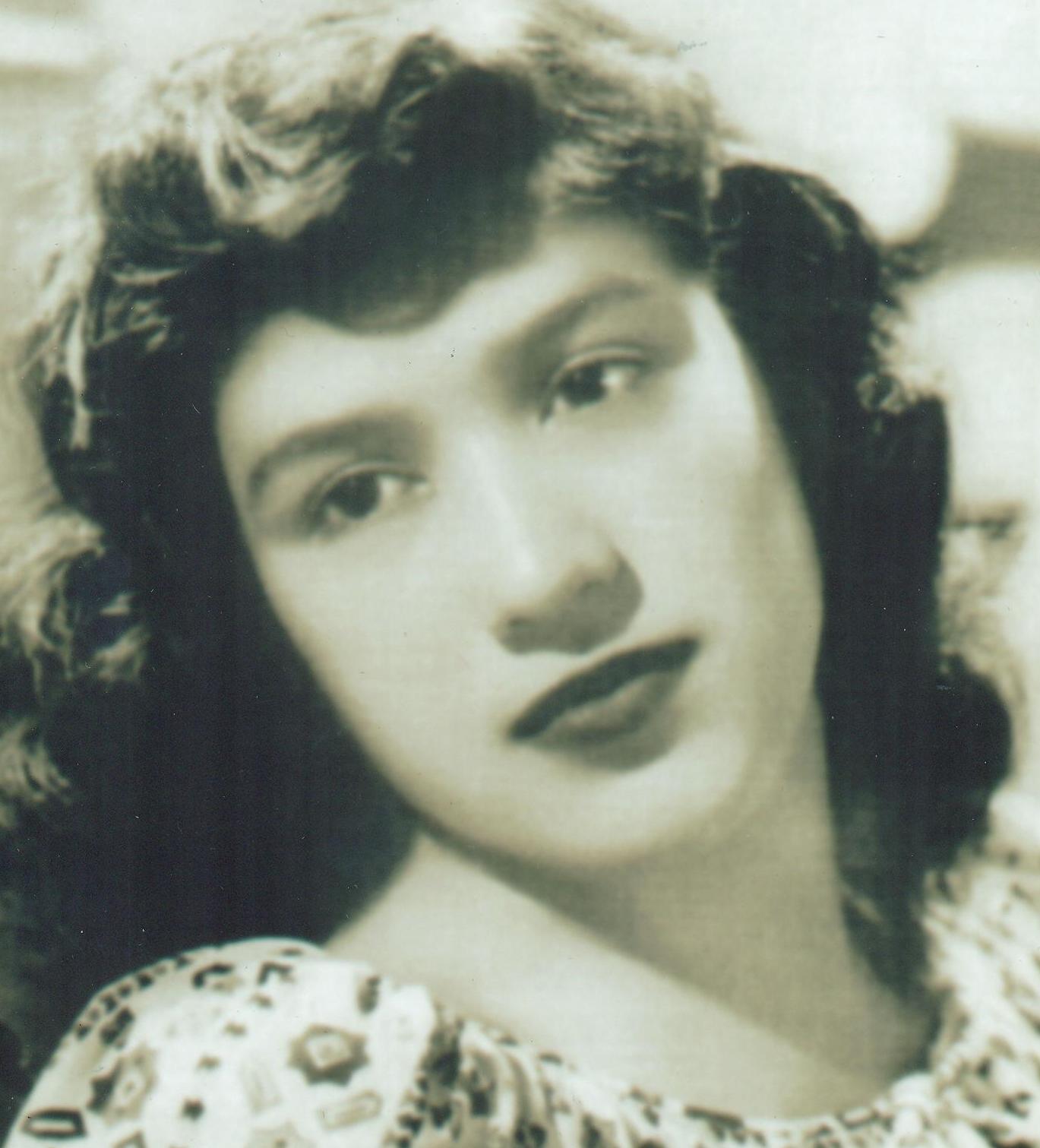 Prieto, Magdalena Manrique