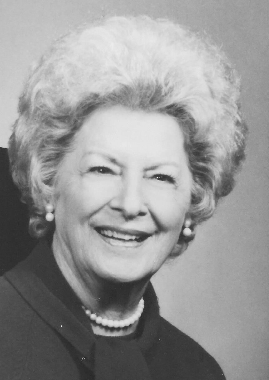 Springall, Dorothy Wilson