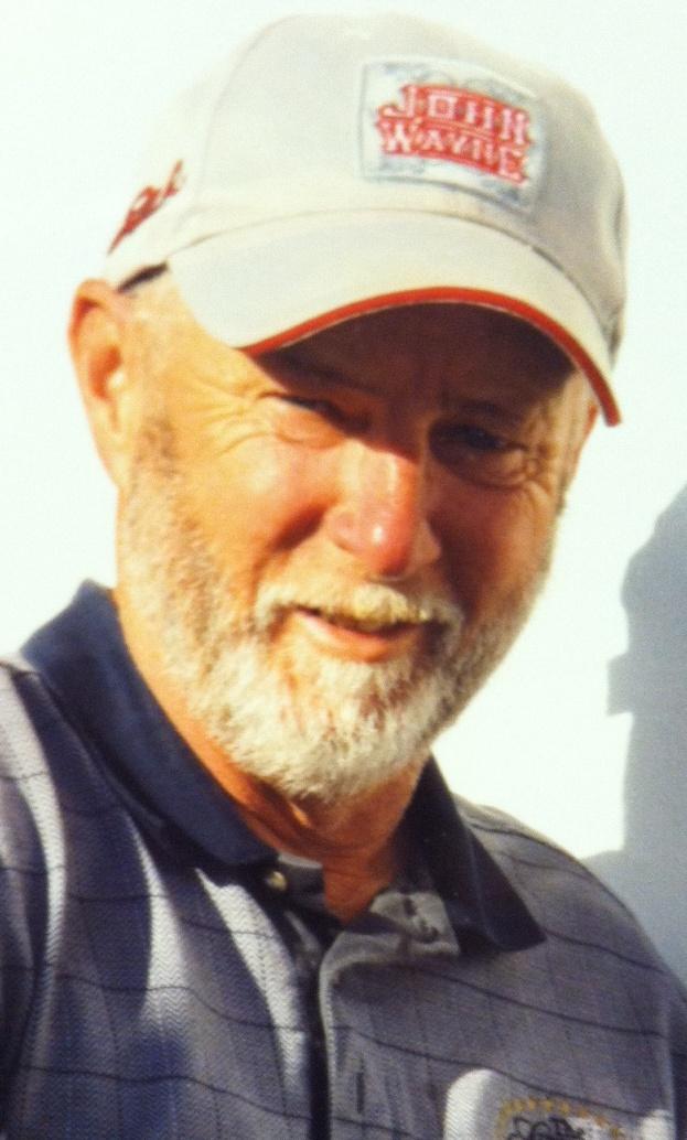 Cantwell Sr., Gary Thomas