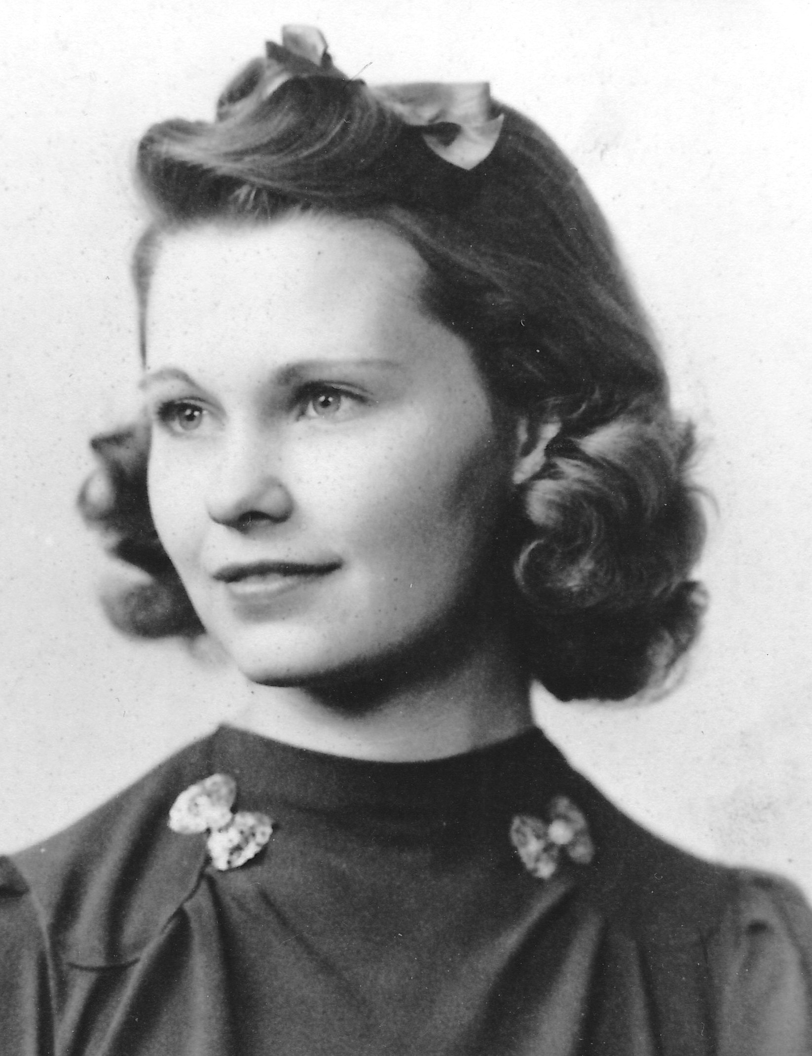 Wiler, Norma Jane Purcell