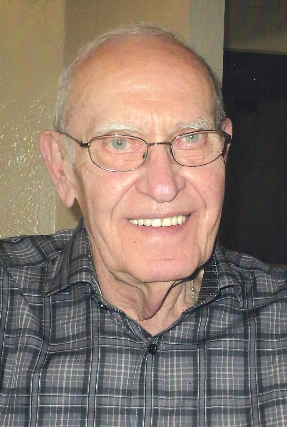 Burns, Ronald Robert