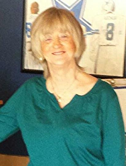 Lazenby, Sharon Rose Walker