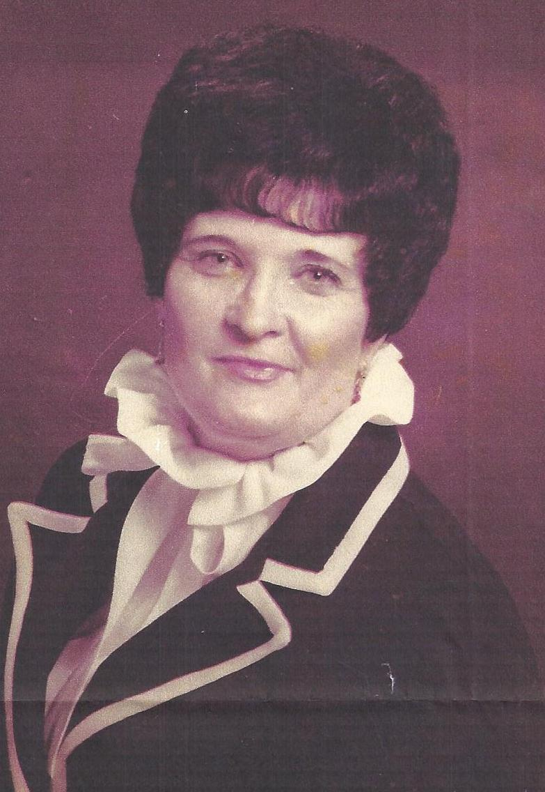 Harper, Jackie Louise Putnam