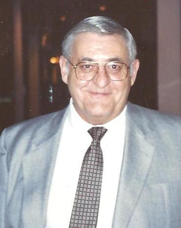 Nicolett Jr., Peter Michael