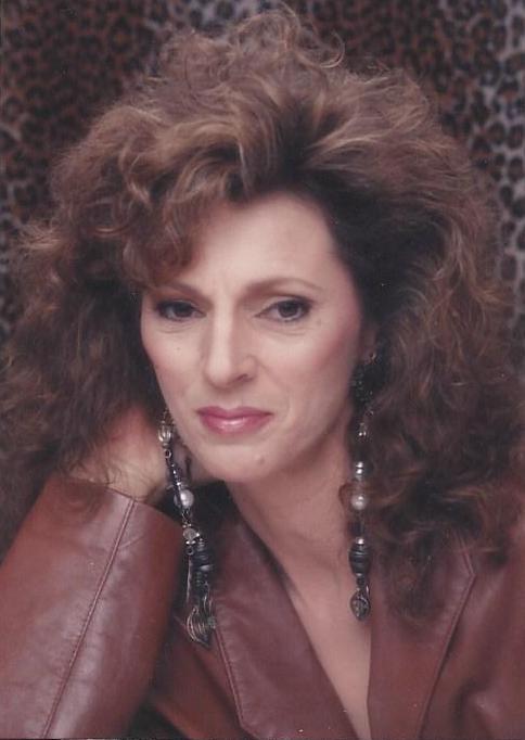 Preston, Diana Lafray