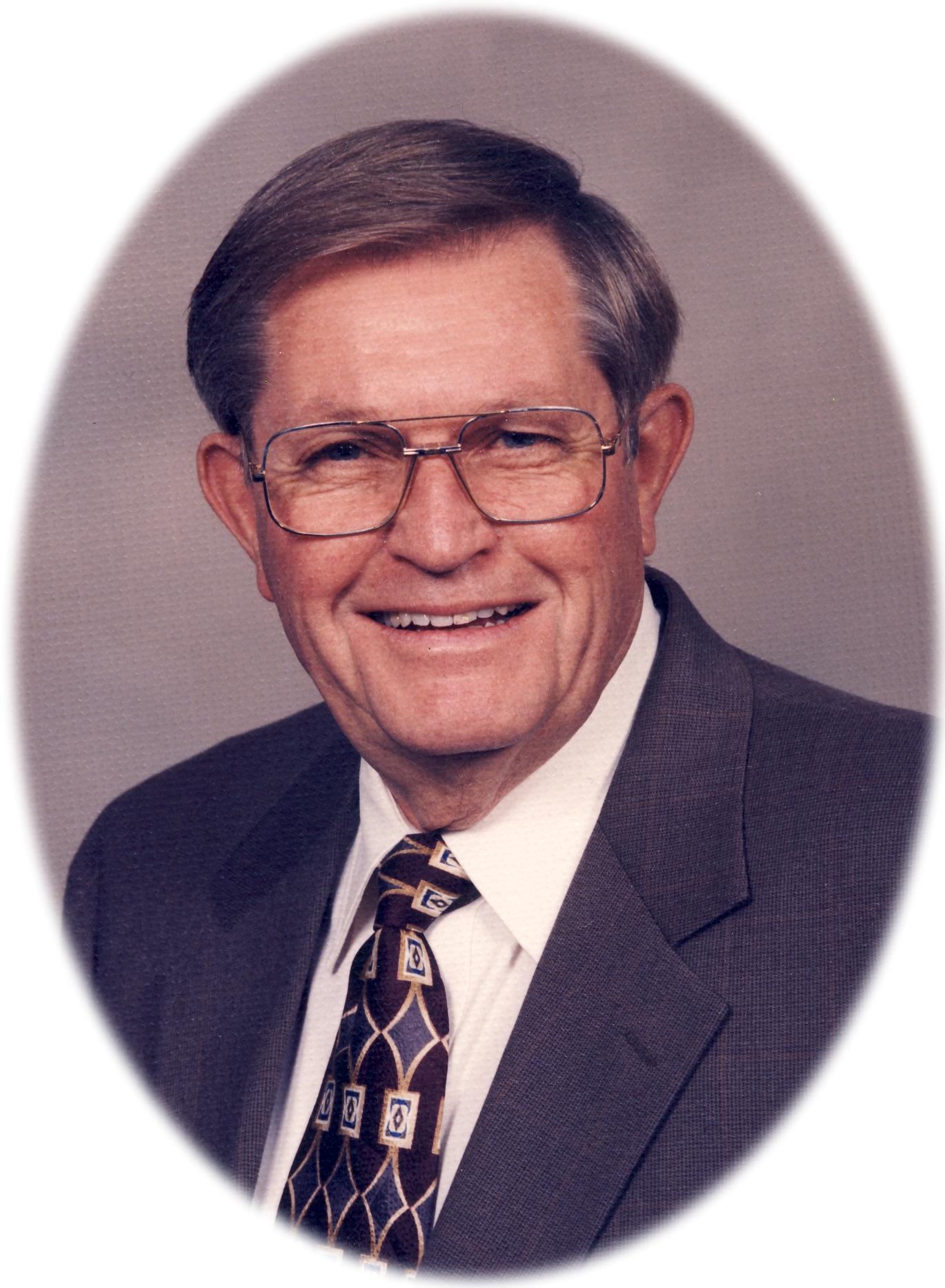 Holt, James Walton