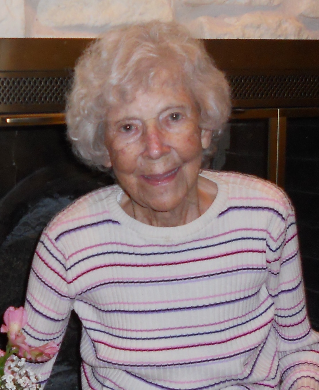 Stratton, Marjorie May