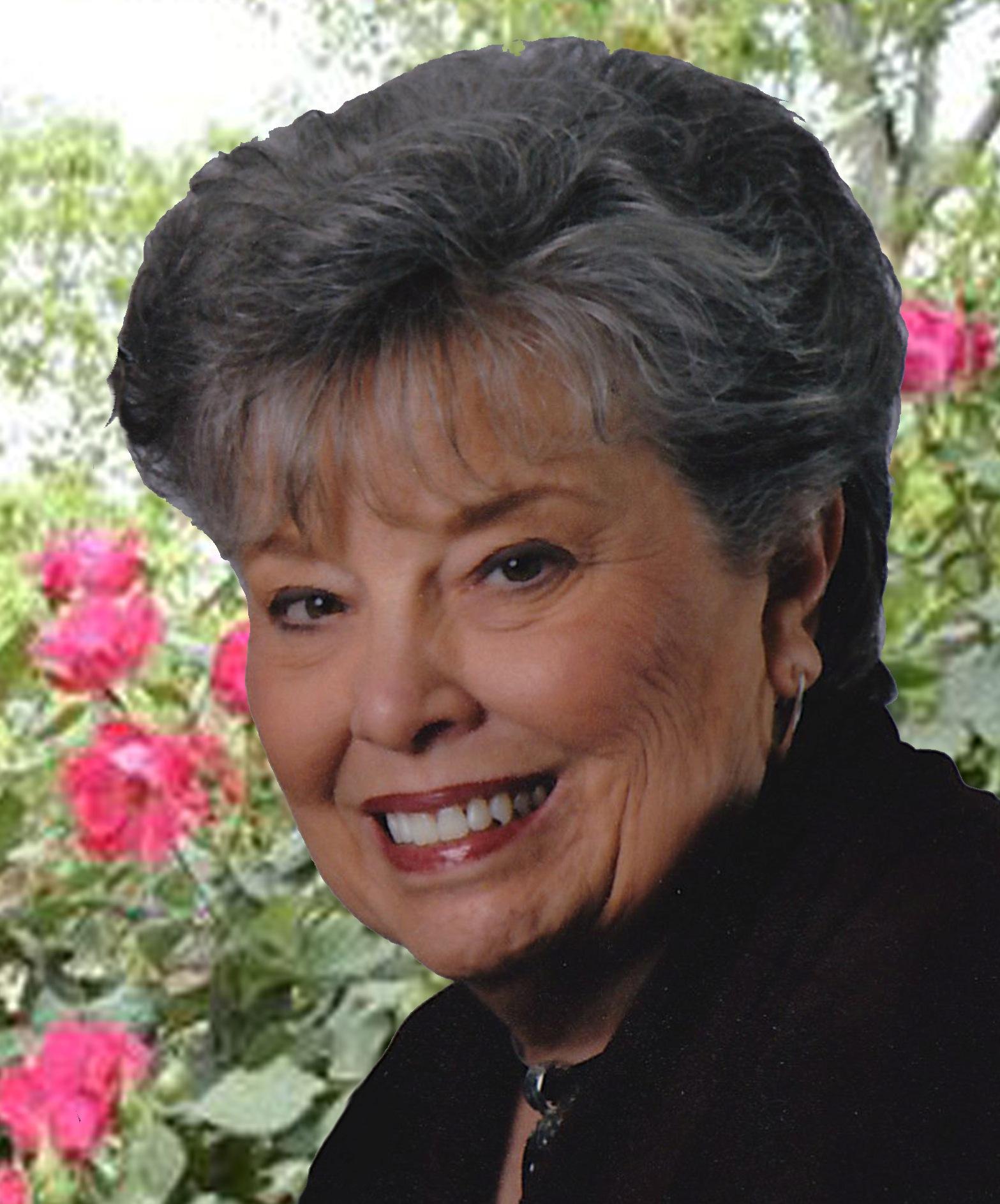 Ansley, Betty Darlene
