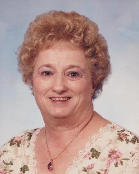 Tanner, Carmel Joyce