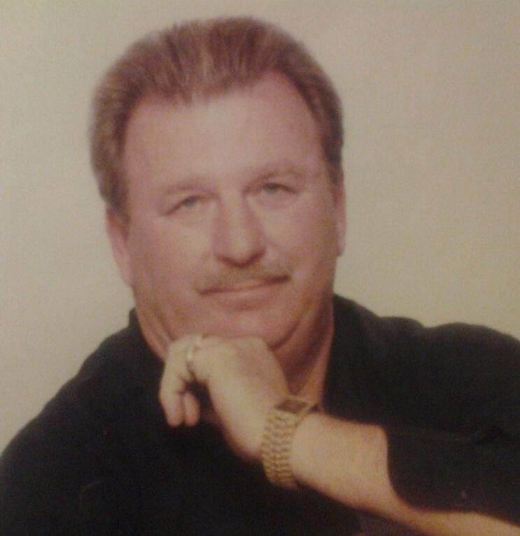 Grogan, Gary Wayne