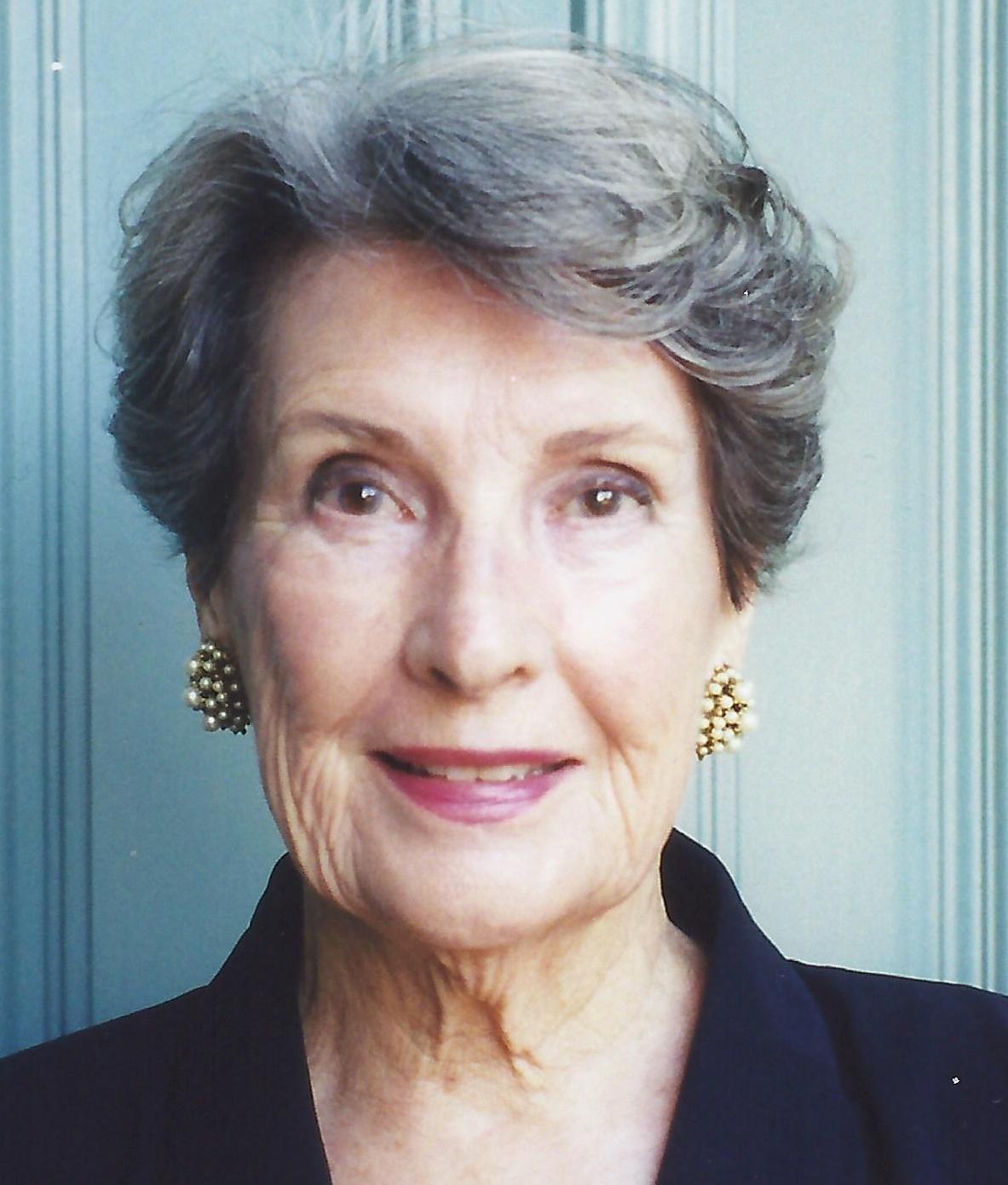 Hurt, Marjorie D.