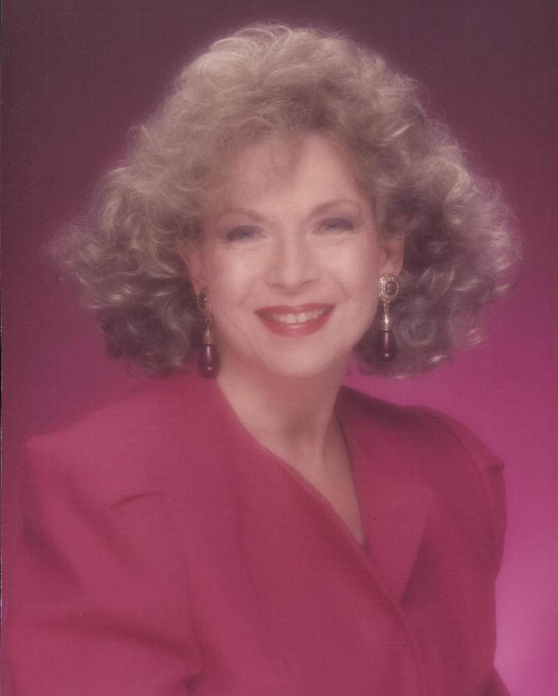 Gebhart, Wanda Lou