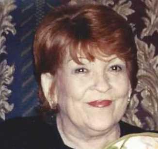 May, Sandra Dennis