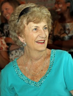 Lauer, Barbara Anne