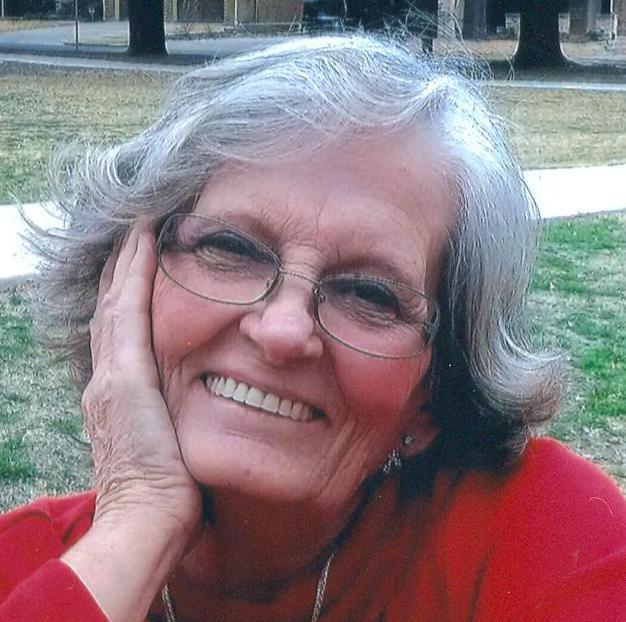 Cutler, Bernita Fay Mason