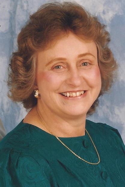 Low, Ellen Maxine Rice