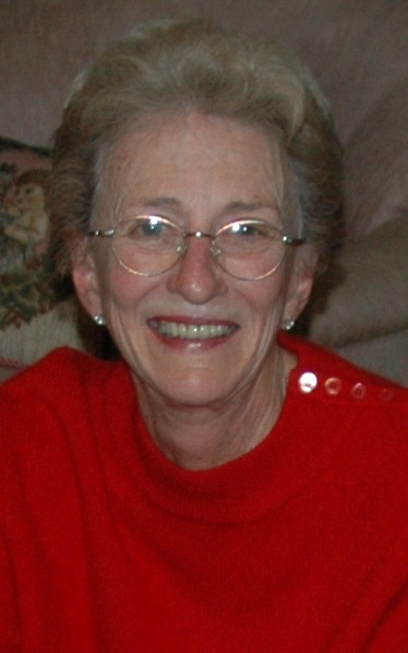 Williams, Marilyn Joy