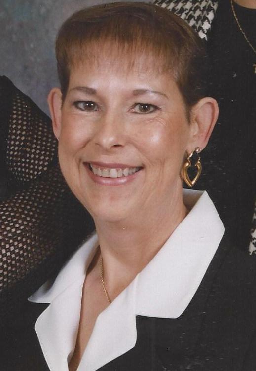 Darnell, Paula Jean Nunley
