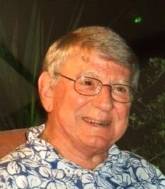 Reeves, Robert Henry (Bob)