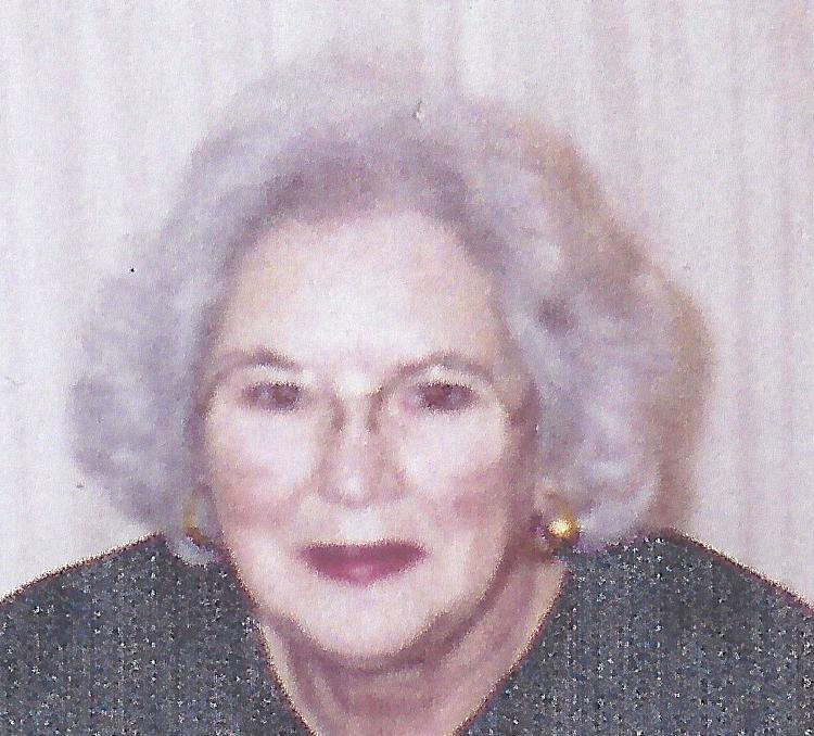 Blankenship, Wilma Jean