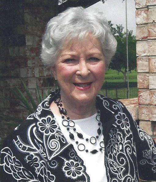 McElyea, Barbara Loydelle
